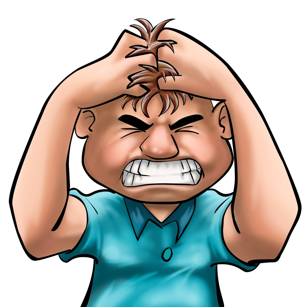 Anger clipart Pictures Art Images Clip anger%20clipart
