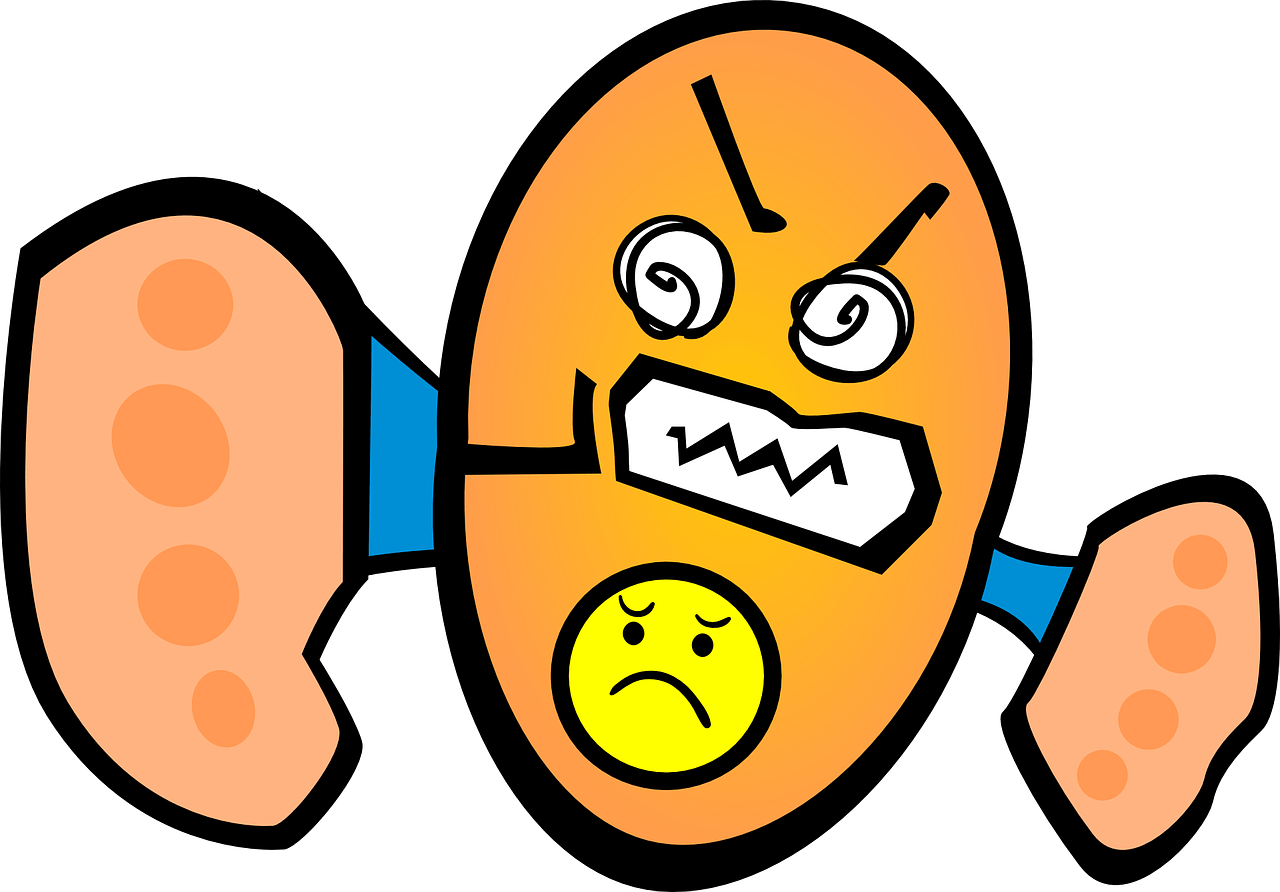 Anger clipart aggression Aggression more Forging feel but