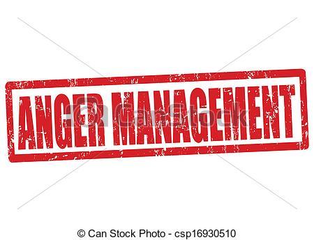 Anger clipart anger management For Management – Management Clip