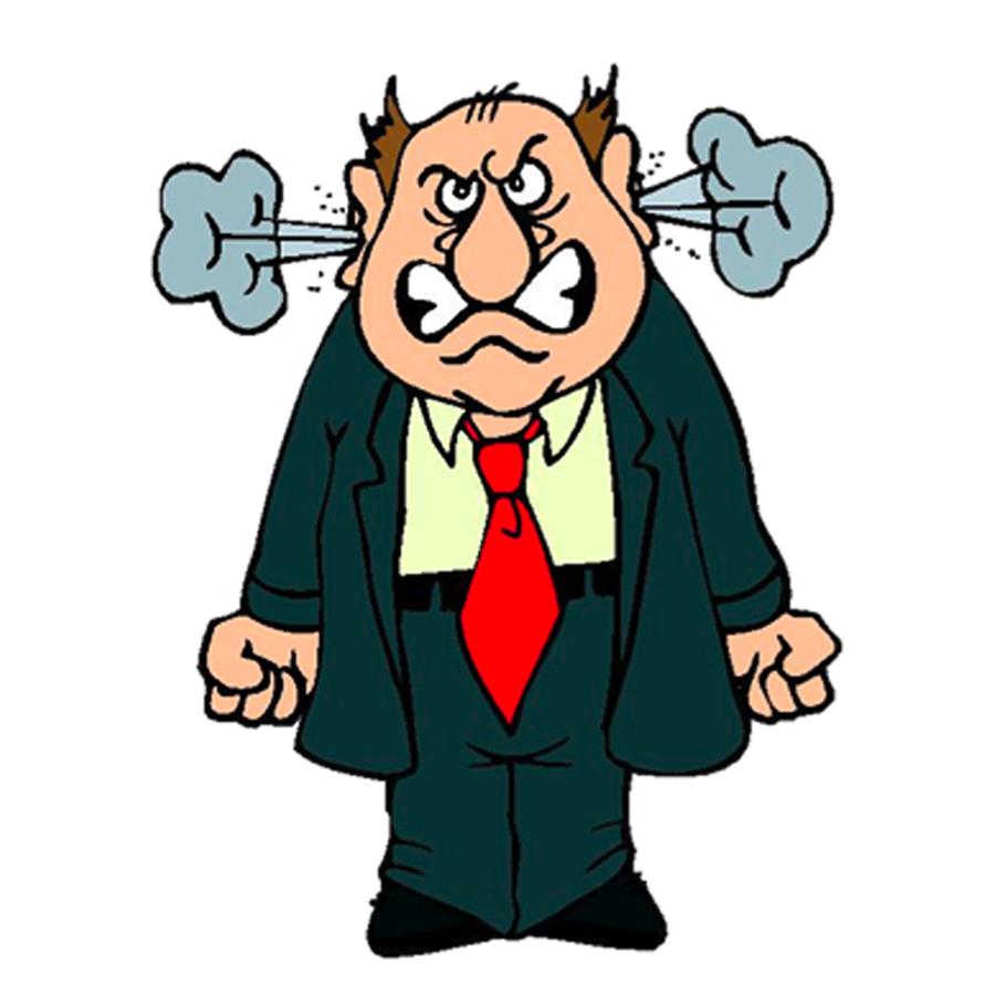 Anger clipart angry dad Clipart Clipart Angry 150 –