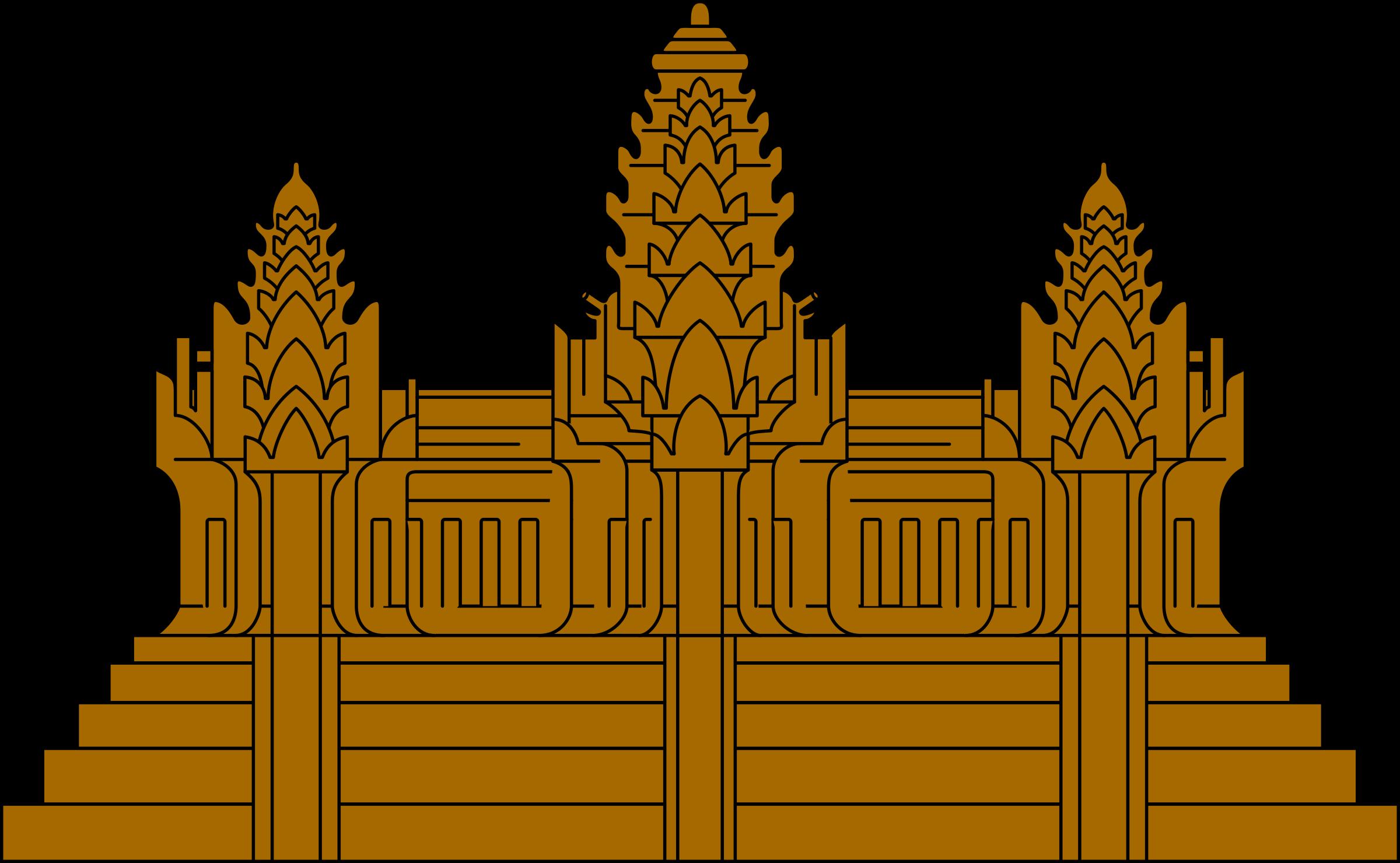 Angkor Wat clipart cambodia Angkor Firkin by Wat Angkor