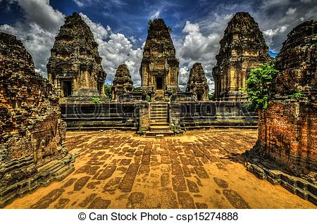 Angkor Wat clipart cambodia Pictures East Wat Siem Cambodia