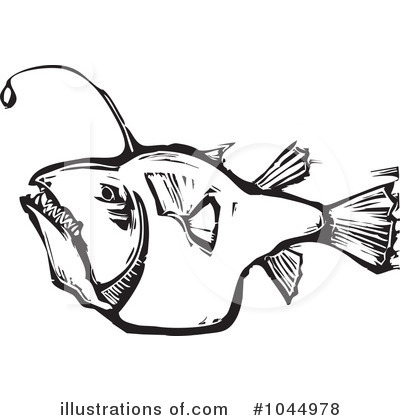 Anglerfish clipart Fish photo#7 clip Fish Angler
