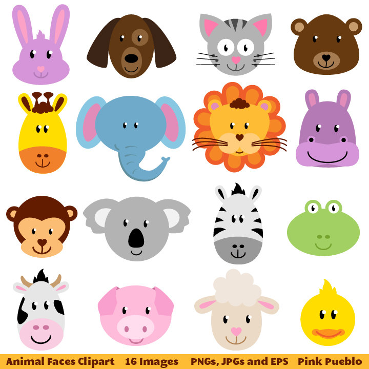 Animl clipart Clipart Panda Clipart Free And