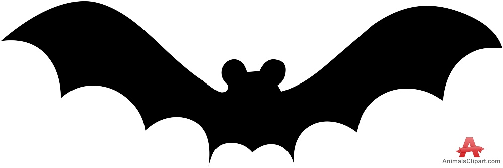 Animl clipart bat Clipart Silhouette Clipart Design Clipart
