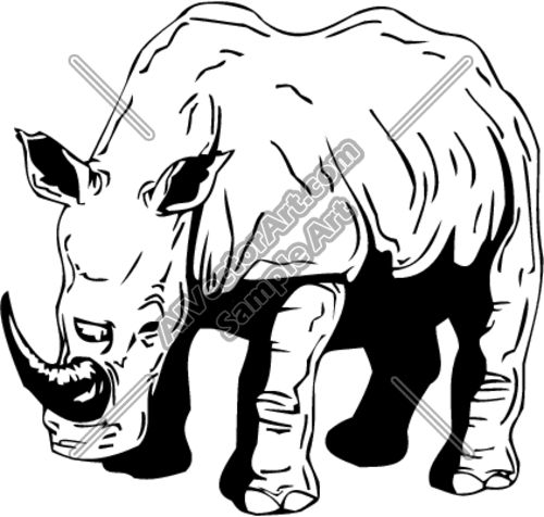 Animal clipart big 5 Images on Clipart more 5