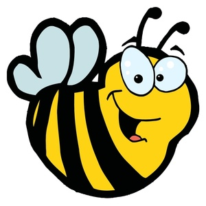 Bee clipart vector Bee Bumble Bumble bumble Clipart