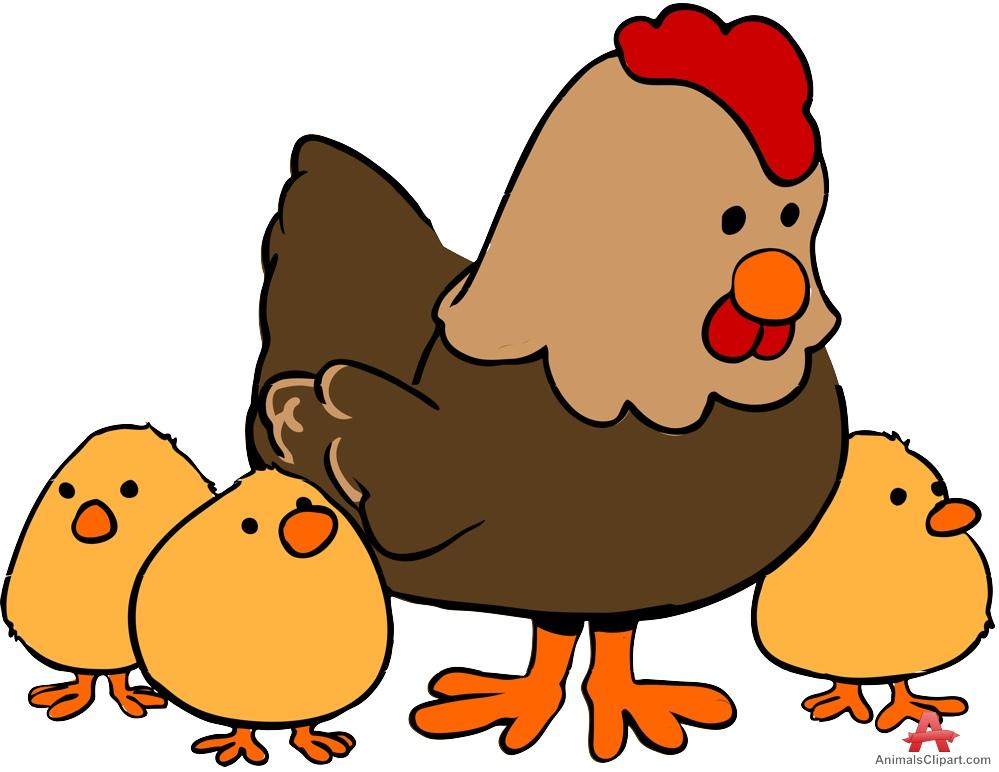 Animl clipart chicken Design with Chicken Download Free
