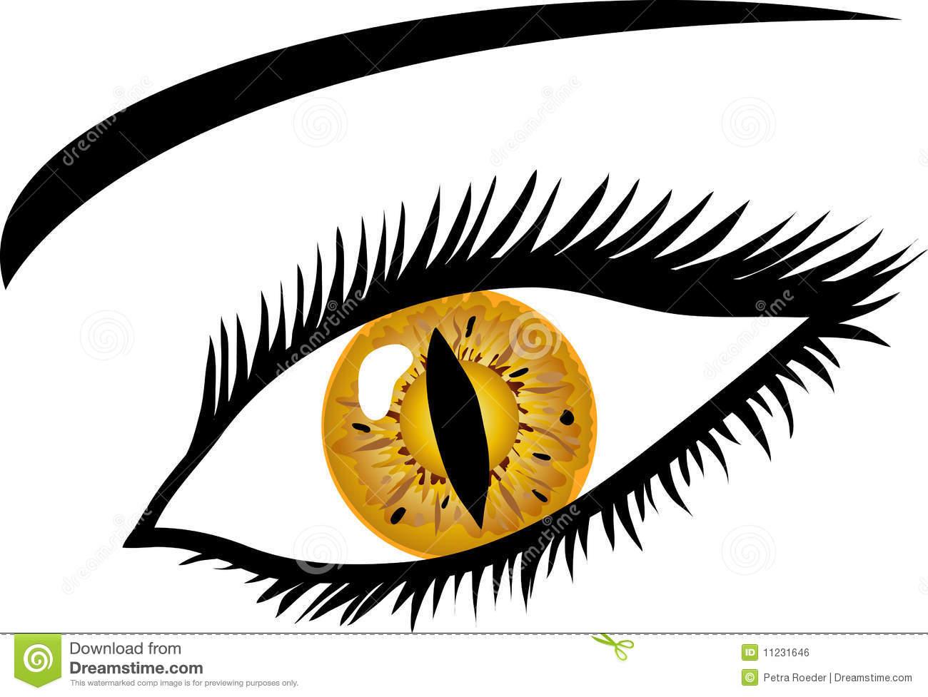 Animal clipart snake eye Eyes animal Snake clipart clipart