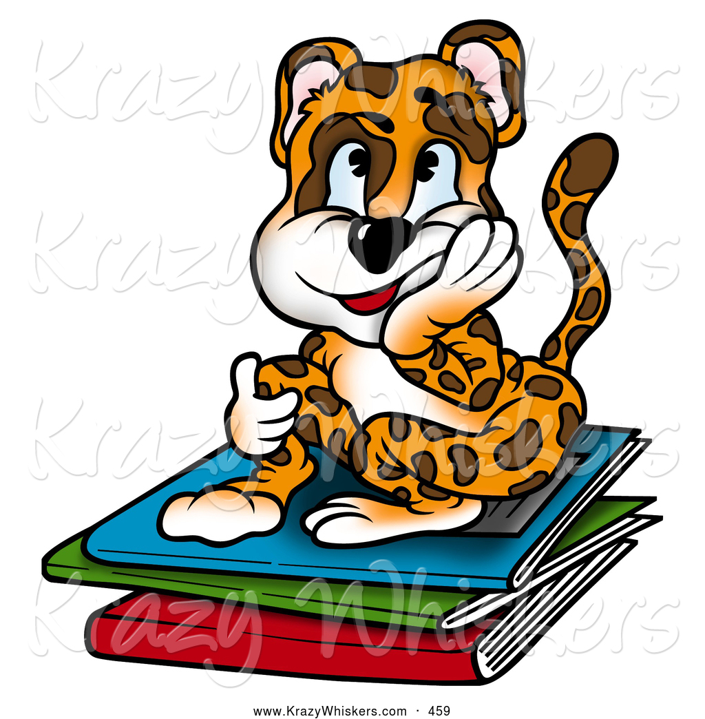 Animl clipart student Homework the New Designs Animal