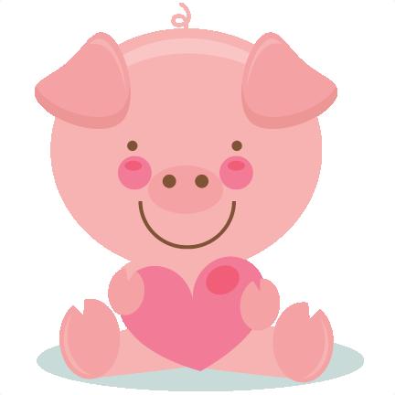 Animl clipart valentine Clipart clipart Cute animal animal