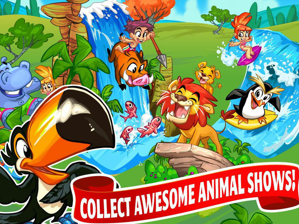 Animal Kingdom clipart animal friend And for Game Twitter Kingdom