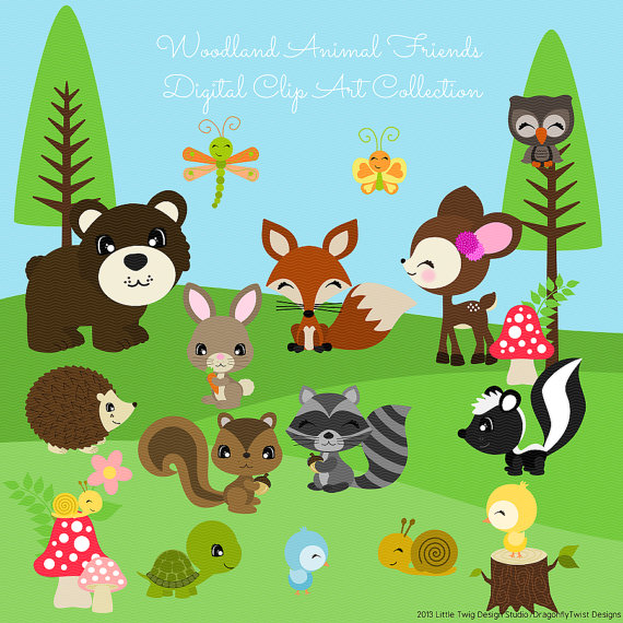 Animal Kingdom clipart animal friend On clip 2 DOWNLOAD Clipart