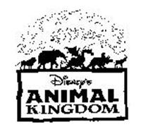 Animal Kingdom clipart black and white #13