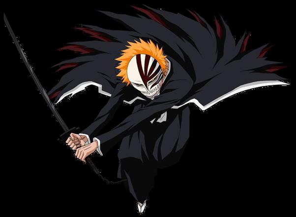 Anime clipart bleach  'Bleach' what that Vasto
