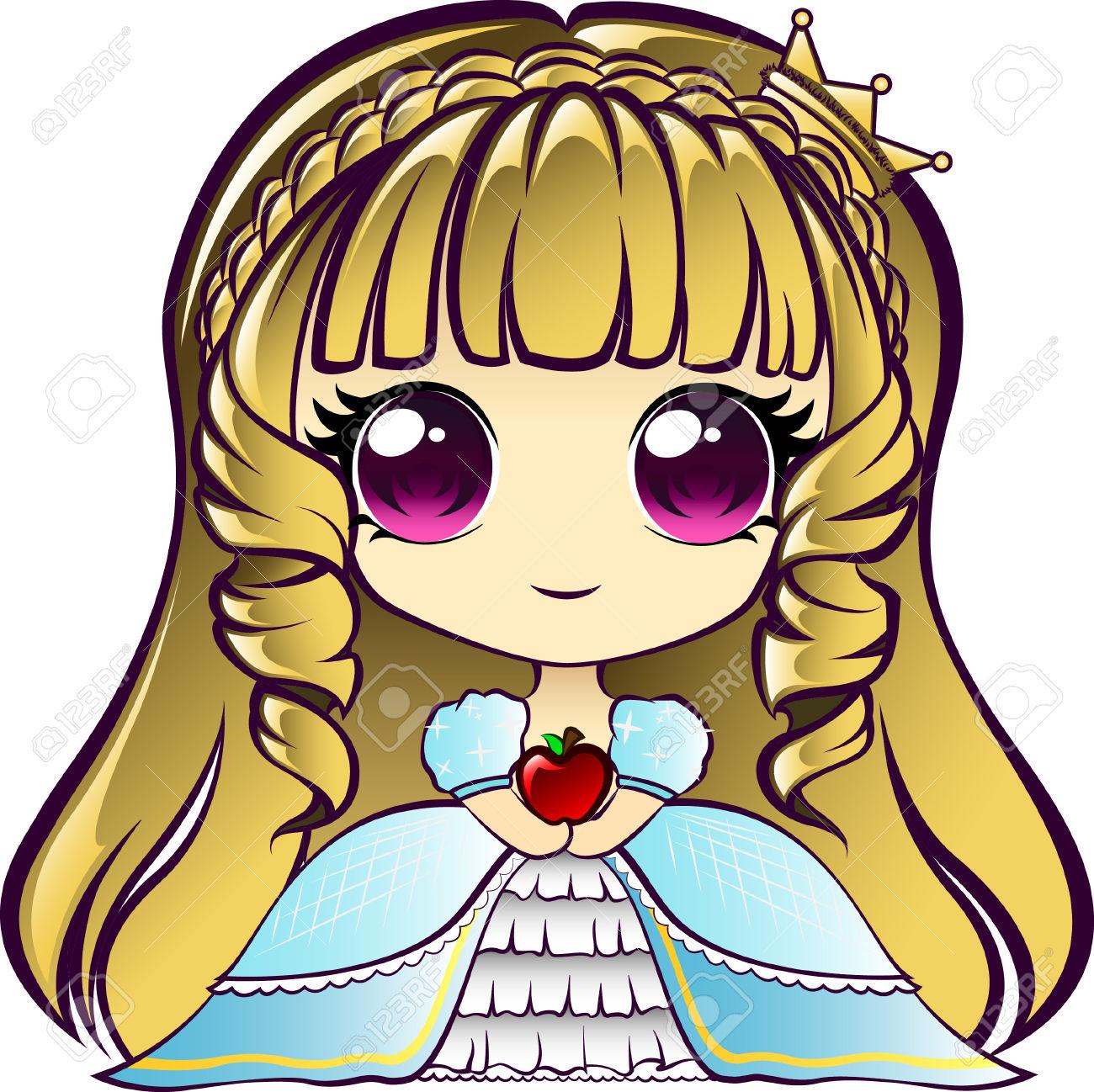 Anime clipart cute Cute anime chibi chibi clipart