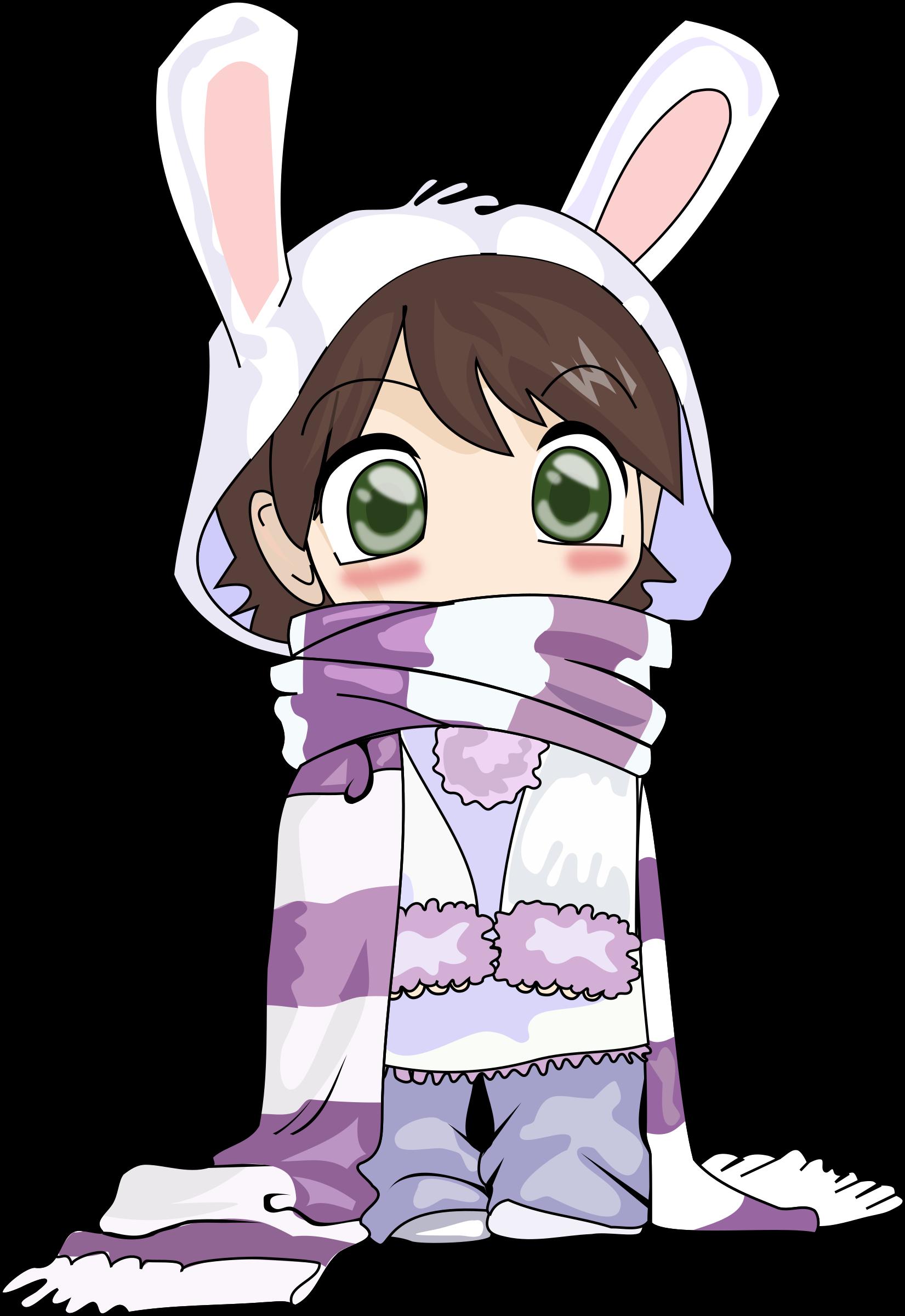 Anime clipart cute Cute Clipart usagui usagui cute