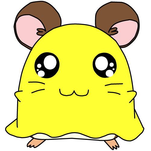 Anime clipart hamtaro Hamtaro and More anime Anime