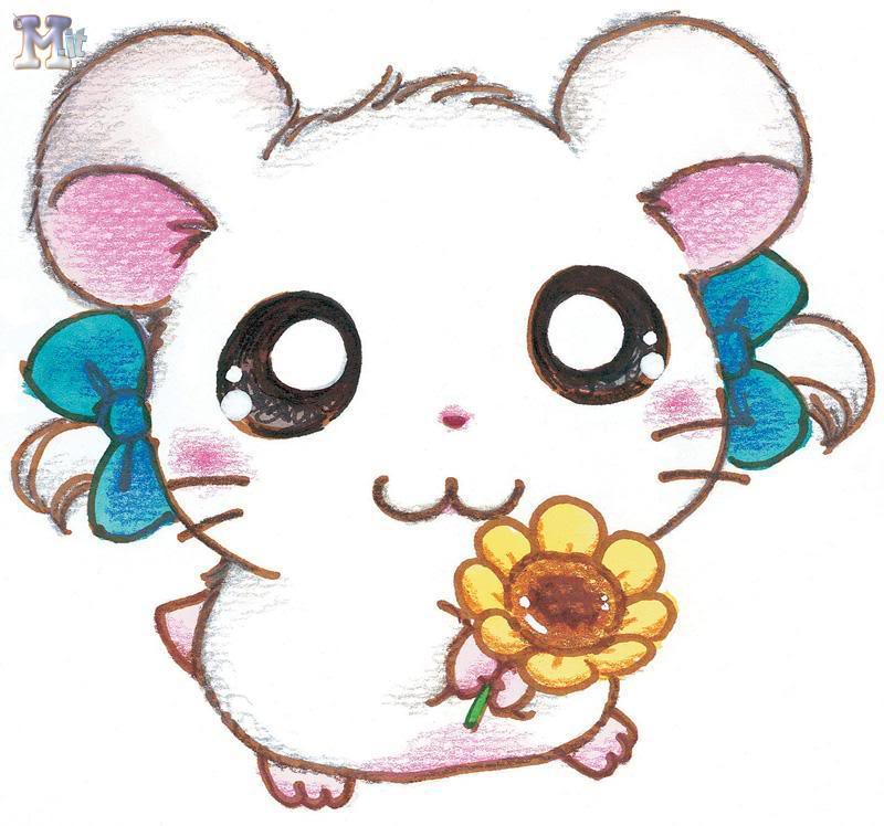 Anime clipart hamtaro Heart See See images 47