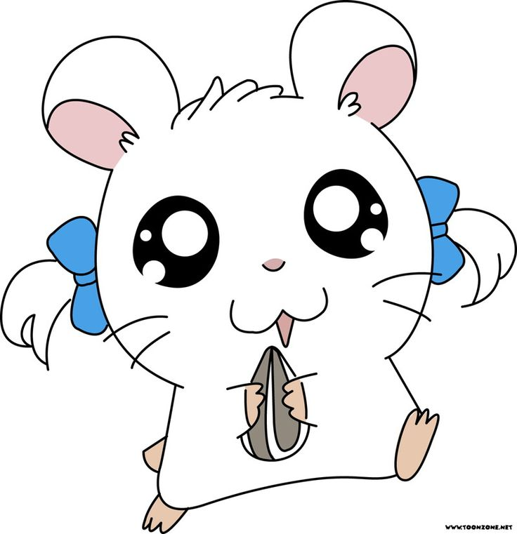 Anime clipart hamtaro The hamster Pinterest ideas