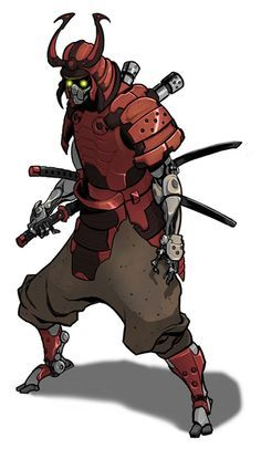 Anime clipart japanese samurai Pinterest on samurai Search characters