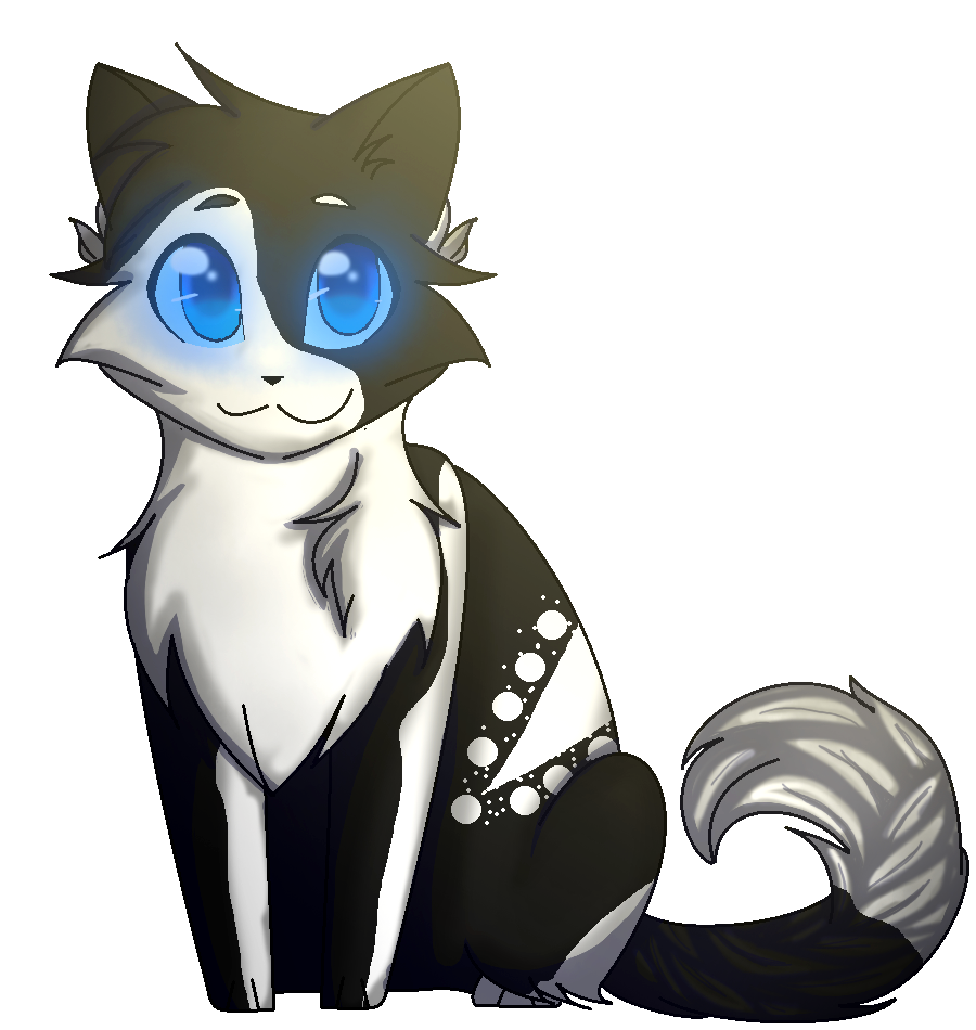 Anime clipart warrior Cats by warrior by on