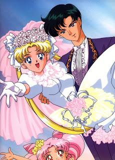 Anime clipart wedding Anime animated Wedding art animation
