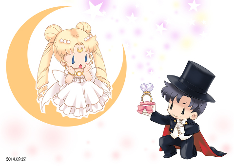 Anime clipart wedding Boda stamps Do Boda Do