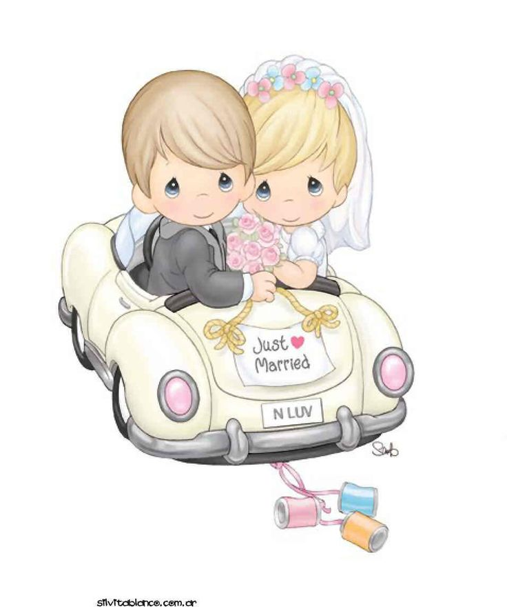 Anime clipart wedding Stamp Moments 268 wedding best