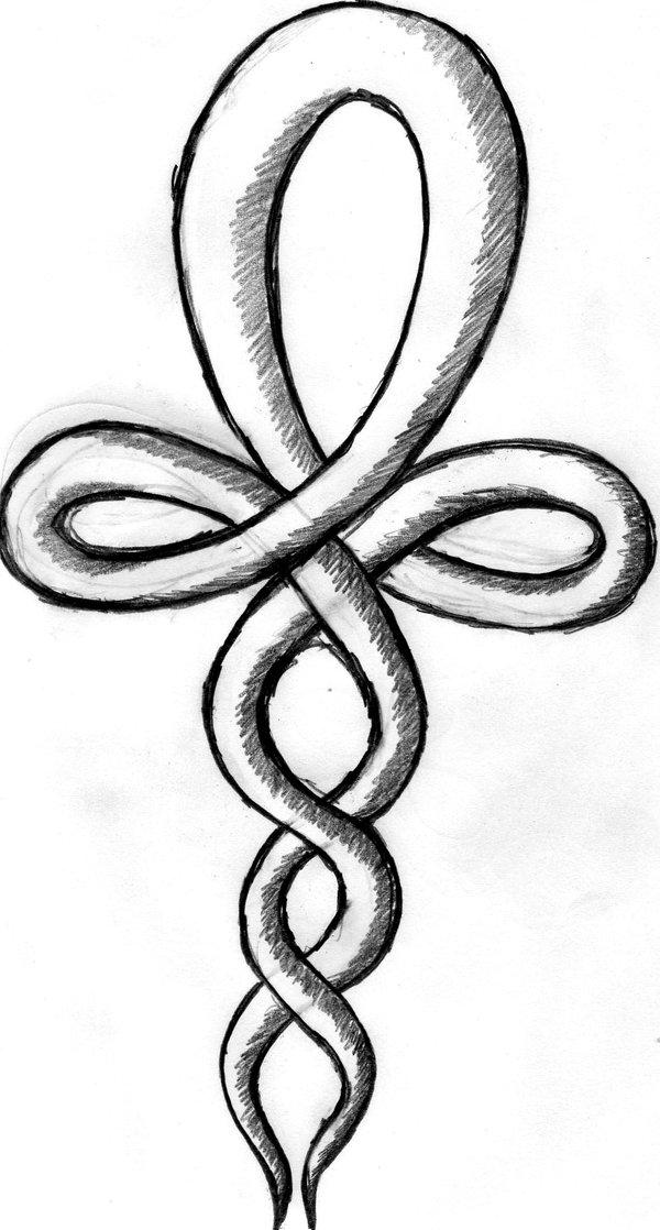 Ankh clipart celtic Ankh Download Art Lettering Clip