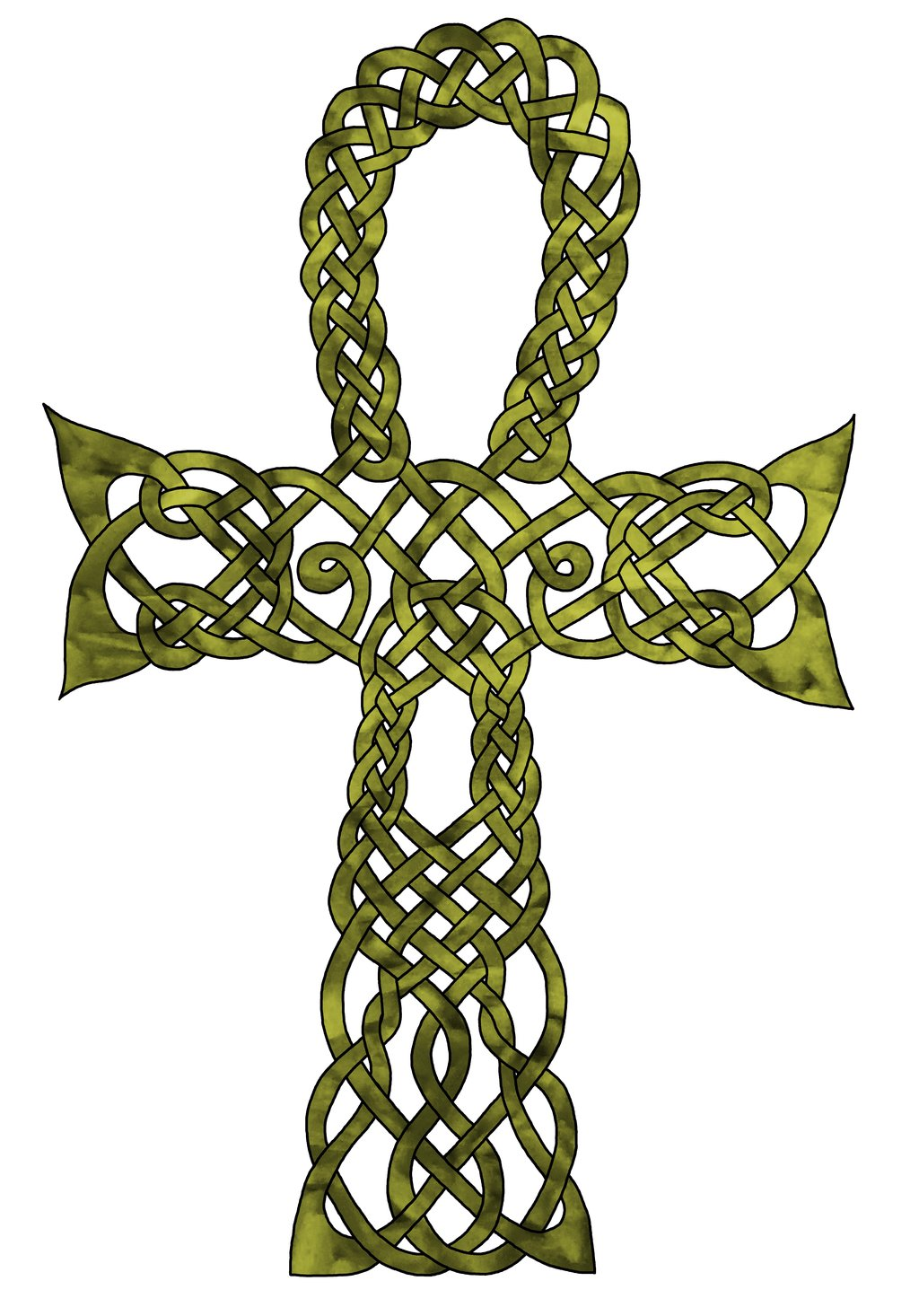 Ankh clipart celtic Ankh Meaning Gallery by Celtic