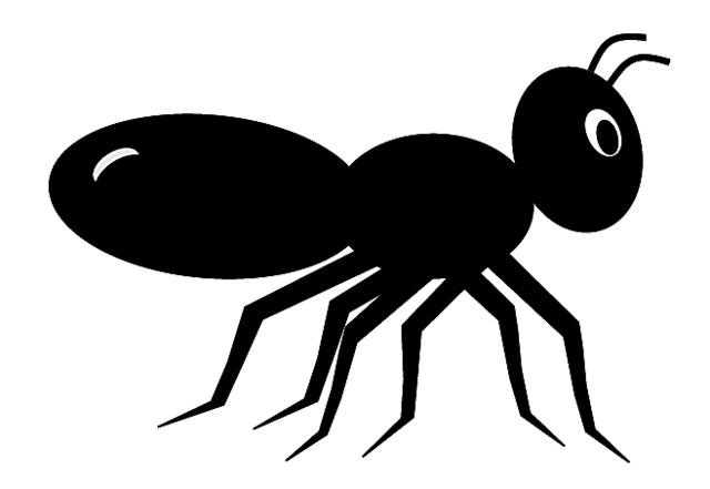Ant clipart Art Free Clipart Ants Picnic