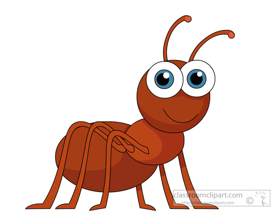 Ant clipart Clipart Images Free Panda Ant