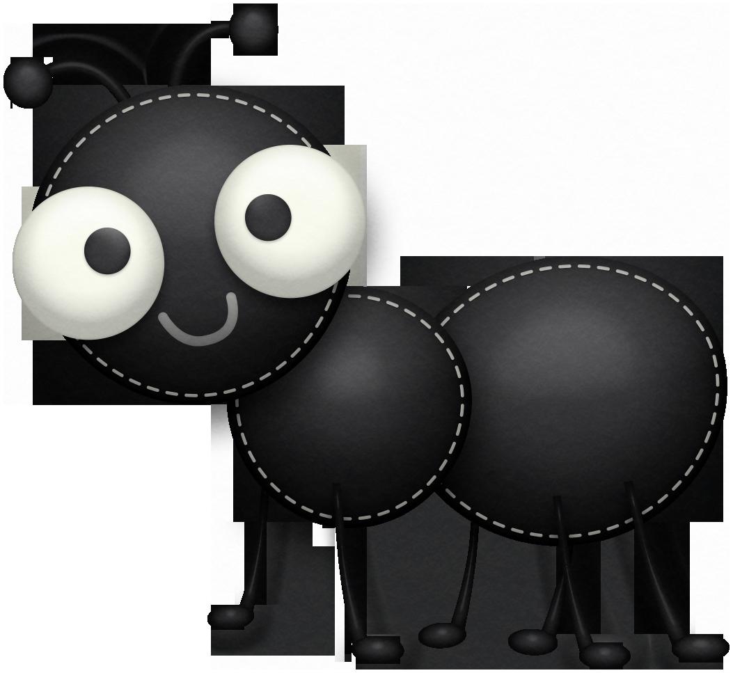 Ant clipart friendly Album Ant art clip about