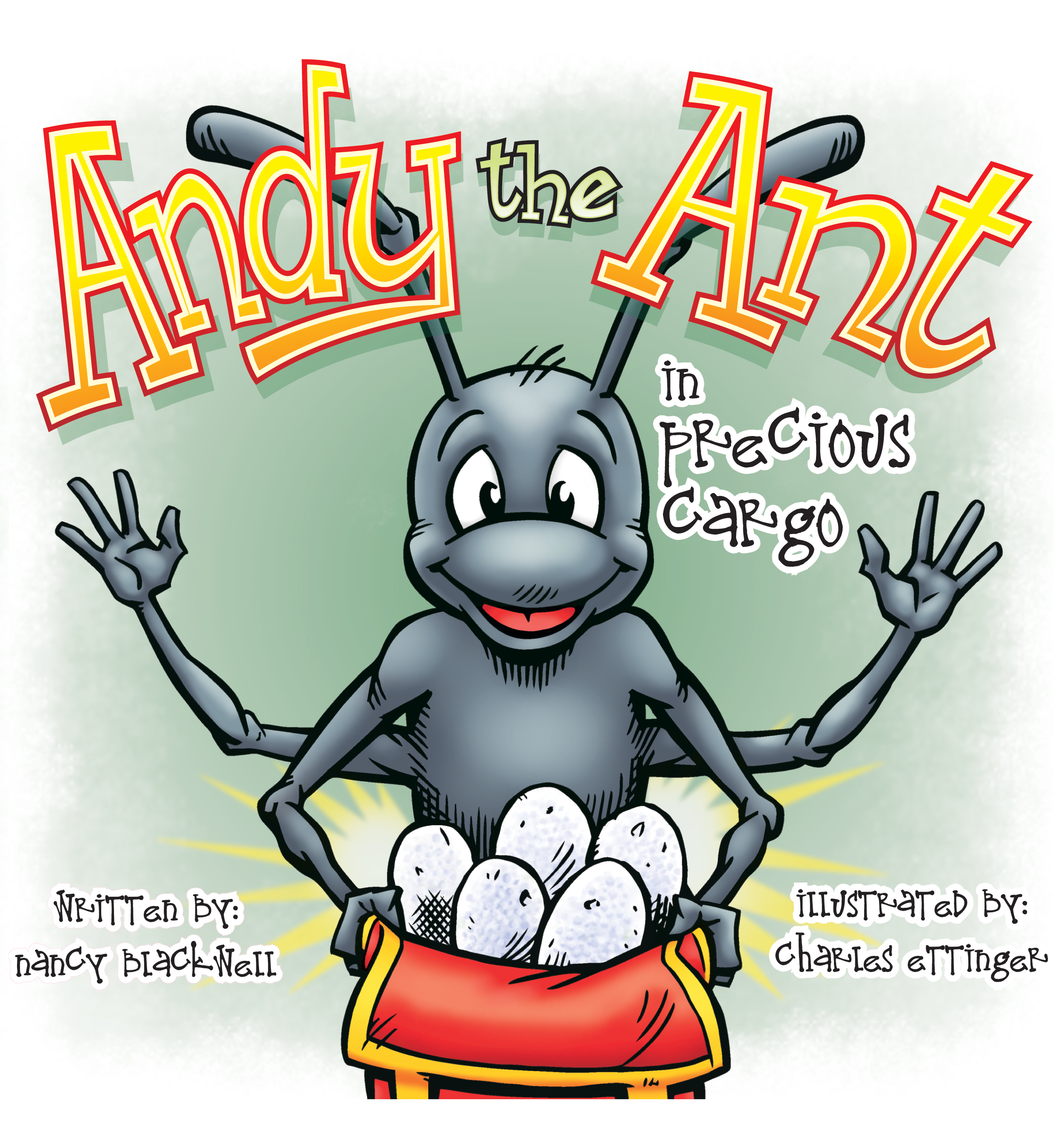 Ant clipart andy Store Publishers Printers Faithful E