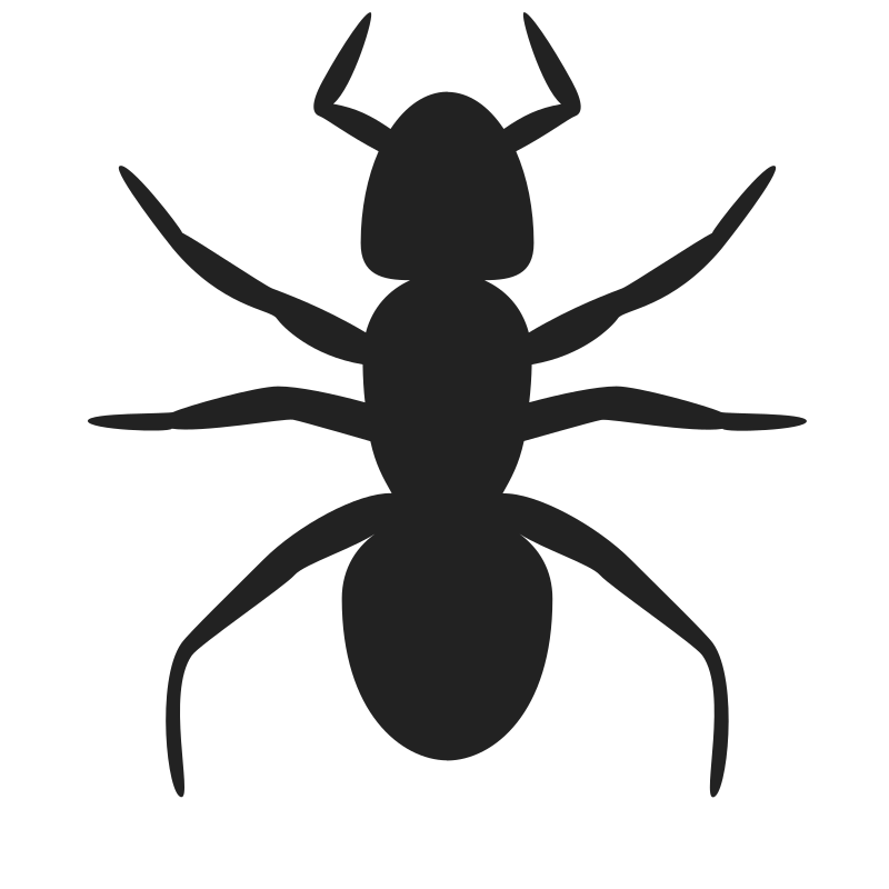 Ant clipart andy Swwurf Andy Clipart Ant Version