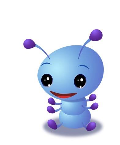 Ant clipart baby 2011 Thin Place 2 Smooth