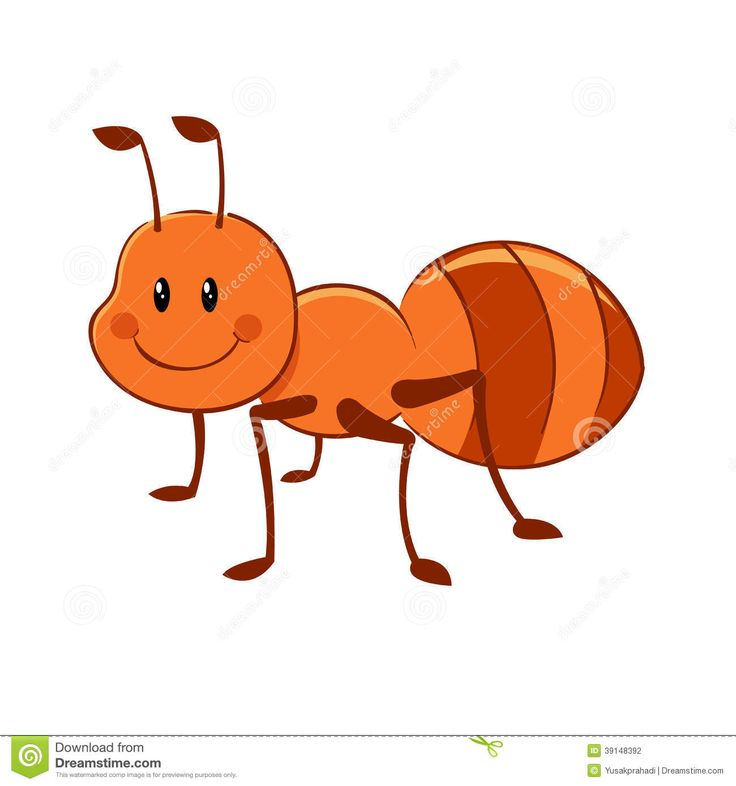 Ant clipart baby On and Funny 8 Cartoon