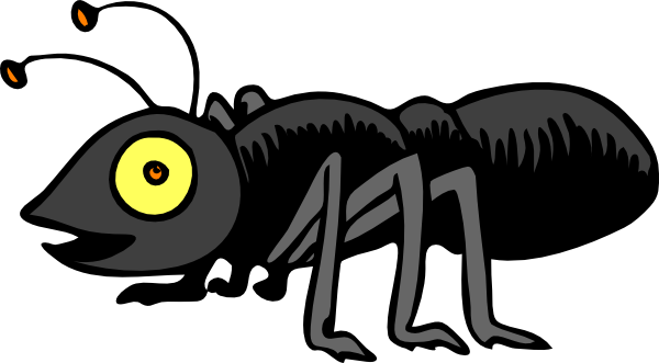 Bugs clipart jungle Ant Download SVG Eyed Eyed