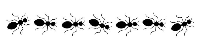 Ant clipart marching Collection art clip clipart Clip
