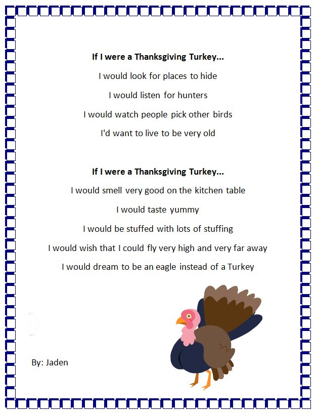 Ant clipart personification Thanksgiving Turkey Generator Poem Thanksgiving