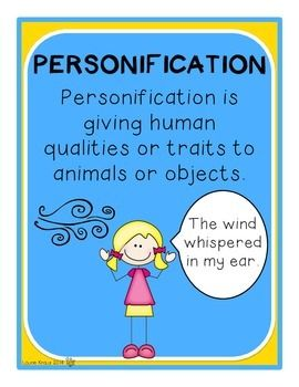 Ant clipart personification Figurative Writing personification on images