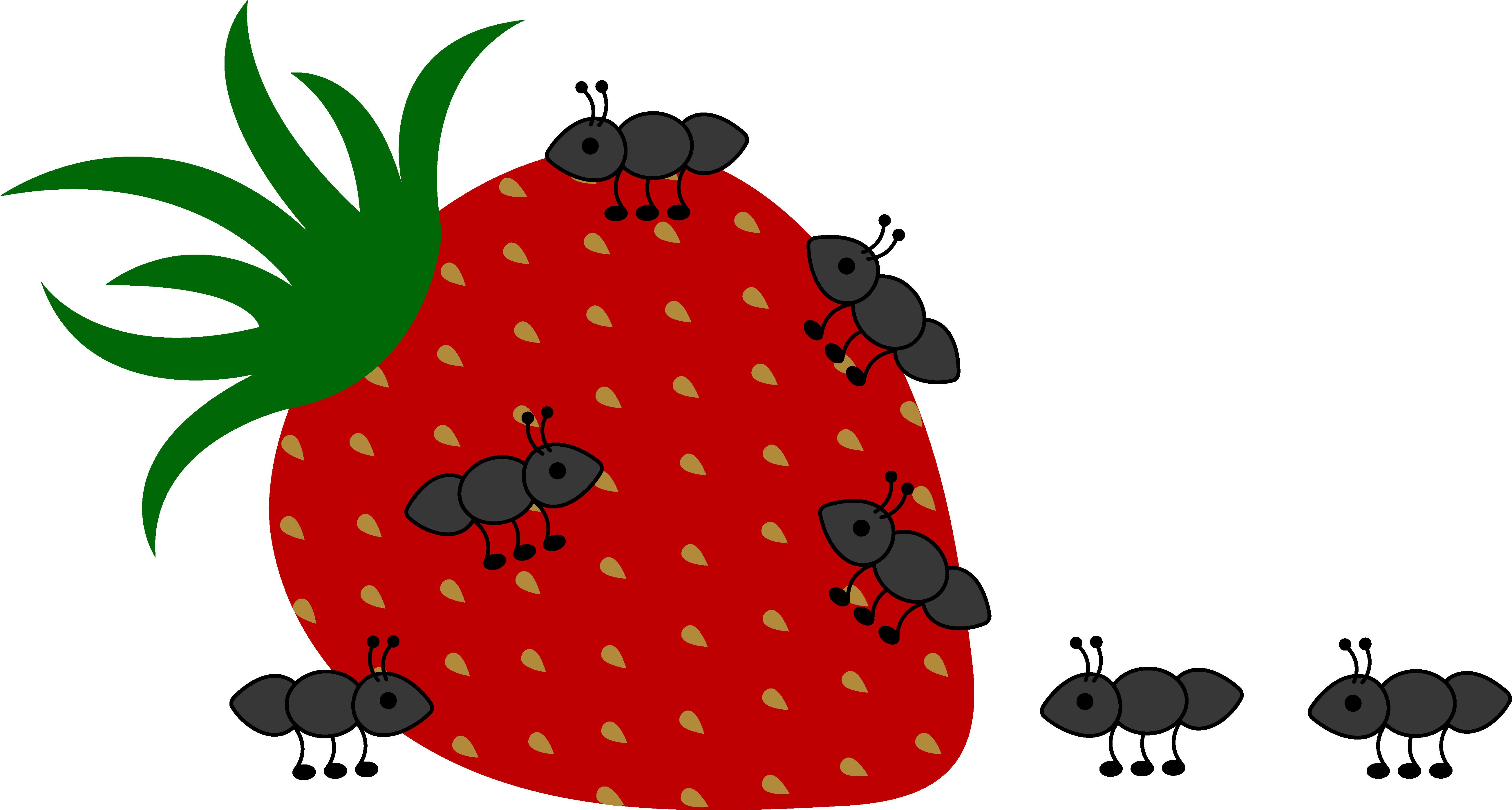 Ant clipart picnic basket Picnic ants The Clipart Cliparts
