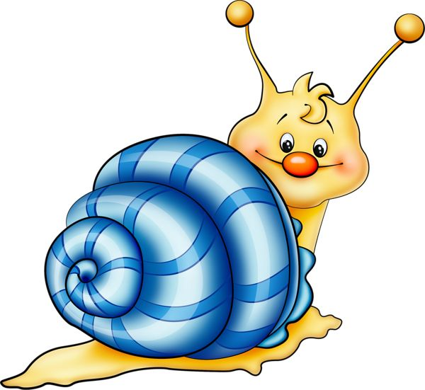 Ant clipart snail Best  Lady Spiders Snakes