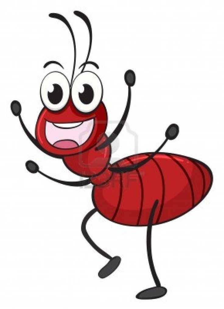 Ants clipart happy Hill on biggest and Pinterest