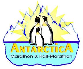 Antarctica clipart finland & & logo Marathon Marathon