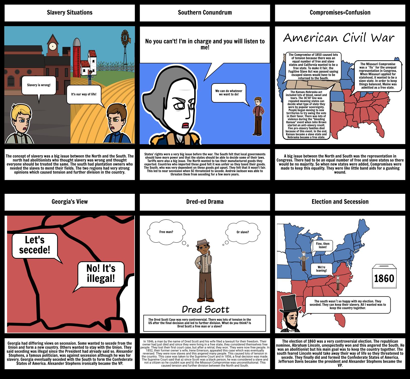 Antebellum clipart Civil War Clipart Antebellum War Storyboard Civil the