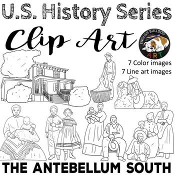 Antebellum clipart Civil War Clipart & South Civil The Antebellum