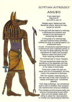 Anubis clipart egipt Anubis; Egyptian Amon Zodiac astrology