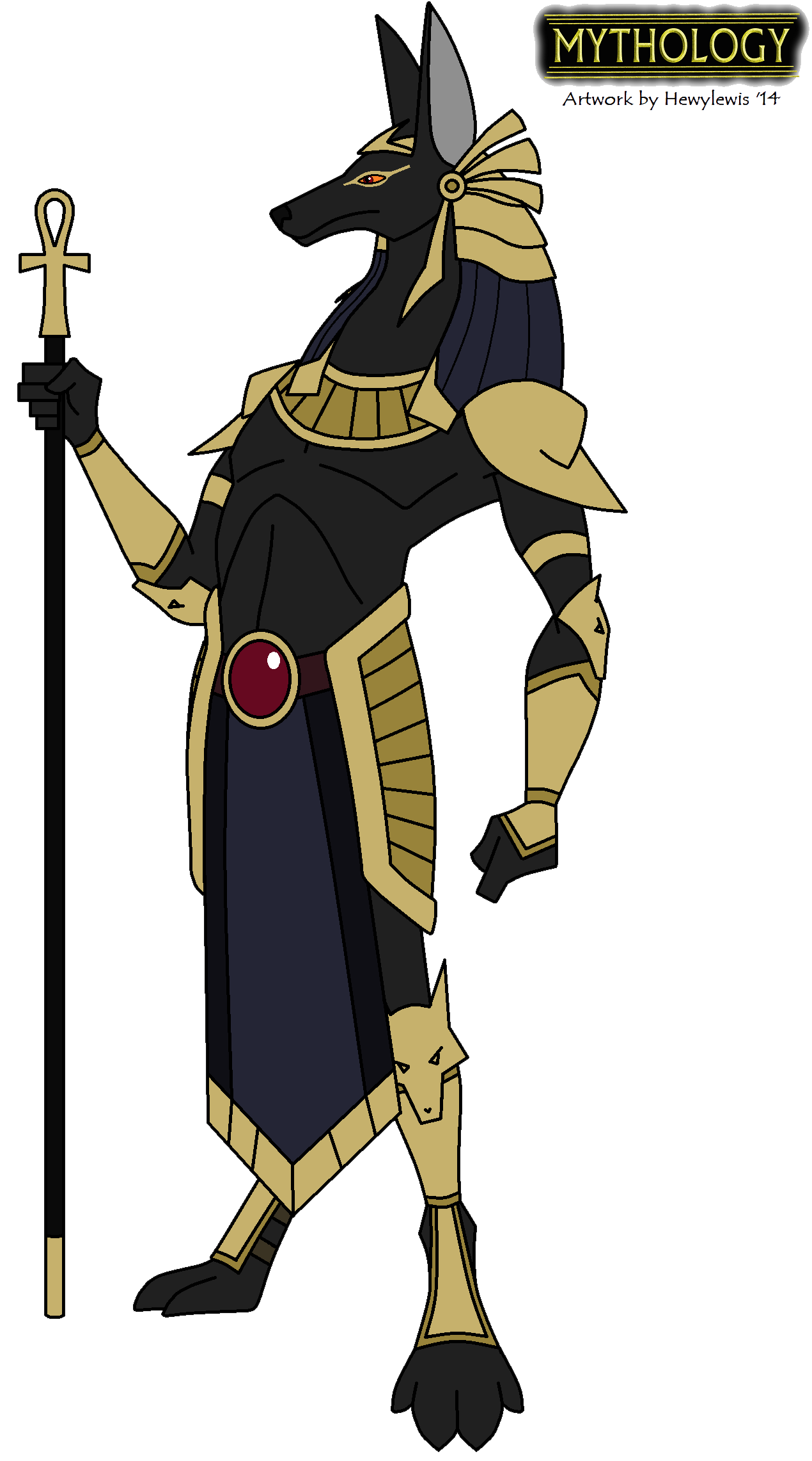 Images Anubis PNG All Advertisement